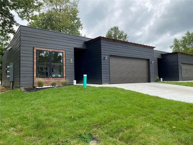 226 Leverette Lane, Edwardsville, IL 62025 (#20071773) :: Parson Realty Group
