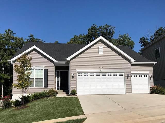 2165 Windswept Farms Drive, Eureka, MO 63025 (#20071863) :: The Becky O'Neill Power Home Selling Team