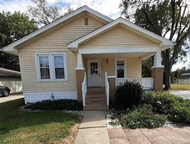 431 S Prairie Street, Bethalto, IL 62010 (#20071872) :: Tarrant & Harman Real Estate and Auction Co.