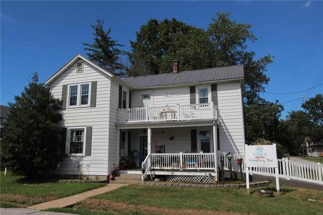 303 Elm Street, Imperial, MO 63052 (MLS #20071954) :: Century 21 Prestige