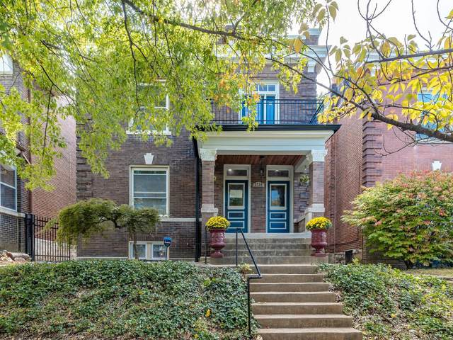 3714 Wyoming Street, St Louis, MO 63116 (#20071971) :: Parson Realty Group