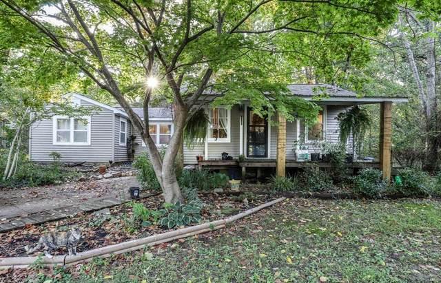 2123 N 14th, Poplar Bluff, MO 63901 (#20071989) :: Walker Real Estate Team