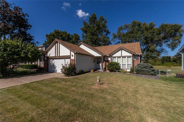 505 Rancho Lane, Florissant, MO 63031 (#20072012) :: The Becky O'Neill Power Home Selling Team