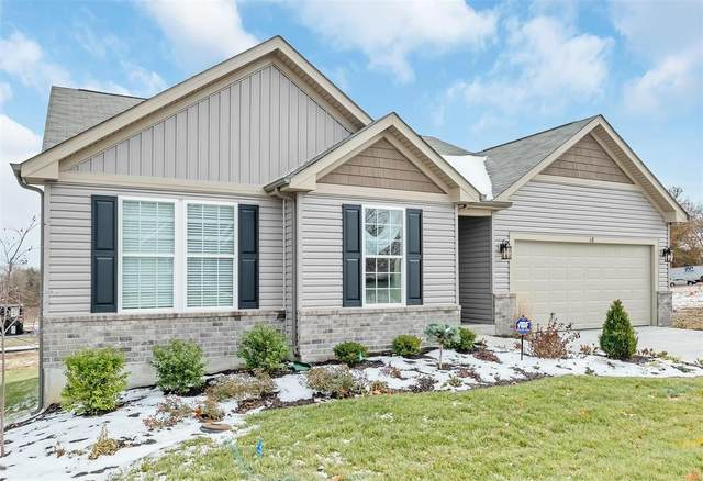123 Cedar Heights, Festus, MO 63028 (#20072013) :: Walker Real Estate Team