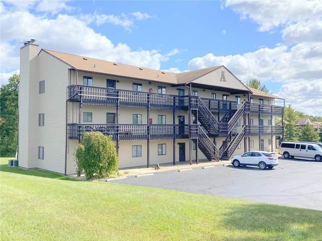 18866 Pine Lake Road A6, Monroe City, MO 63456 (#20072035) :: Century 21 Advantage