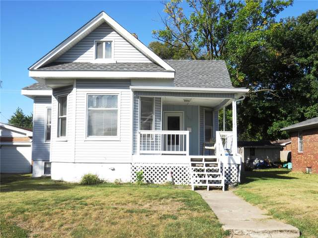 562 Whitelaw Avenue, Wood River, IL 62095 (#20072053) :: Parson Realty Group