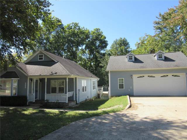 2423 Channon Drive, Poplar Bluff, MO 63901 (#20072070) :: Parson Realty Group