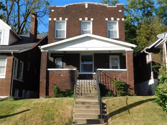 6527 Bartmer Avenue, St Louis, MO 63130 (#20072091) :: Parson Realty Group