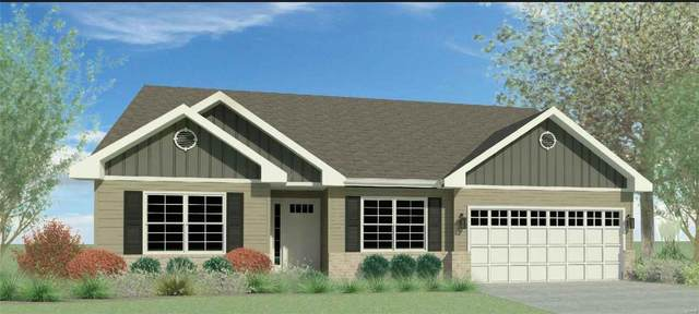 309 Star Lane, Glen Carbon, IL 62034 (#20072094) :: PalmerHouse Properties LLC