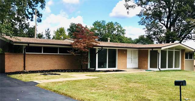 5 Dumbarton Drive, Olivette, MO 63132 (#20072159) :: Parson Realty Group