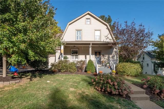 116 Parsons Avenue, St Louis, MO 63119 (#20072214) :: Walker Real Estate Team
