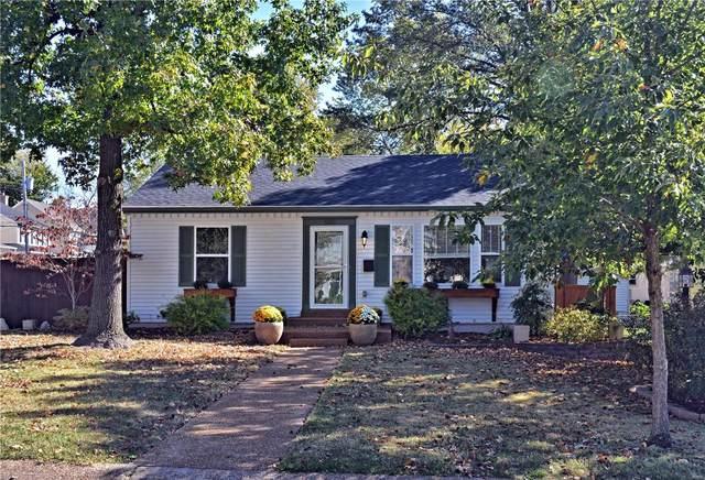 500 Willow Lane, Kirkwood, MO 63122 (#20072265) :: RE/MAX Vision