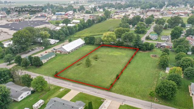 110 Krause Drive, Jerseyville, IL 62052 (#20072332) :: Tarrant & Harman Real Estate and Auction Co.