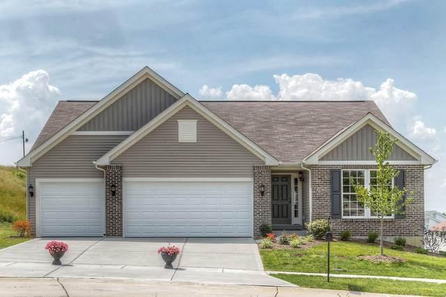 470 Rocky Mountain Drive, Troy, MO 63379 (#20072355) :: Walker Real Estate Team