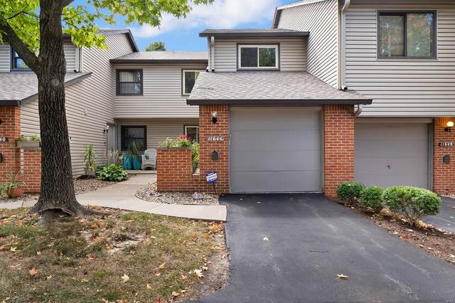11644 Misty Moss Court, St Louis, MO 63146 (#20072415) :: Clarity Street Realty