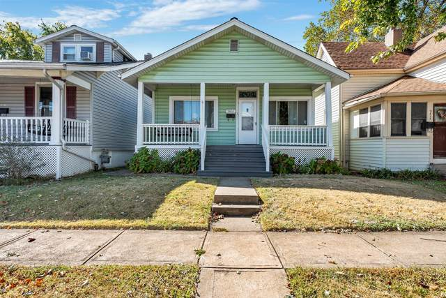 5414 Blow Street, St Louis, MO 63109 (#20072556) :: Parson Realty Group