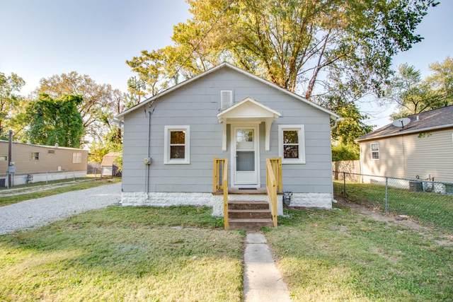 135 Lakeside Avenue, East Alton, IL 62024 (#20072576) :: Tarrant & Harman Real Estate and Auction Co.