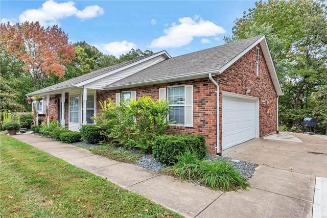 9930 Column, Hillsboro, MO 63050 (#20072590) :: Walker Real Estate Team