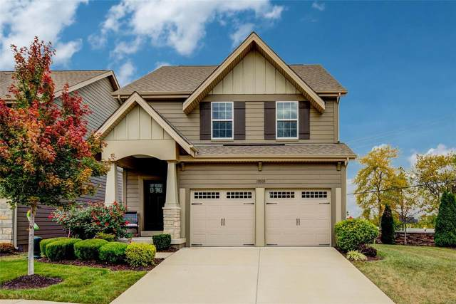 17005 Cambury Lane, Grover, MO 63040 (#20072659) :: PalmerHouse Properties LLC