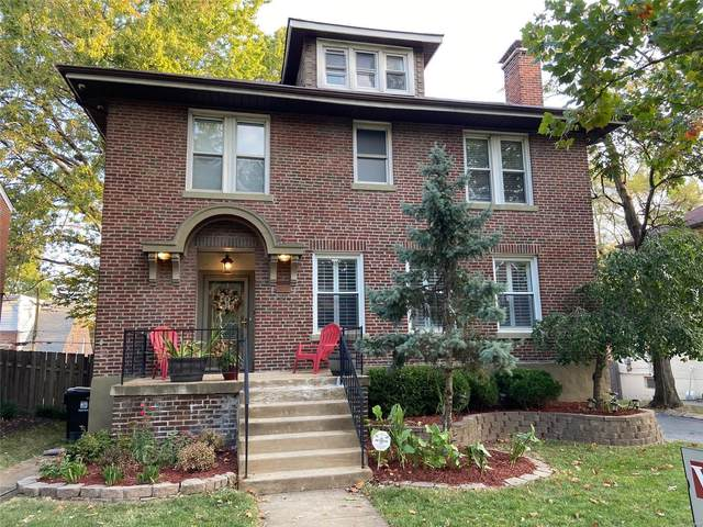 7037 Cornell Avenue, St Louis, MO 63130 (#20072723) :: Parson Realty Group