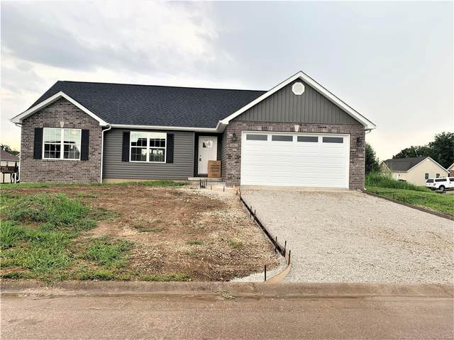 812 Bay Hill, Union, MO 63084 (#20072855) :: The Becky O'Neill Power Home Selling Team