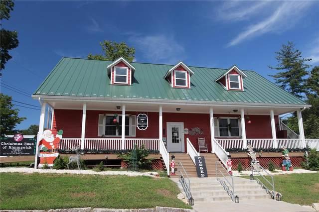 311 Elm Street, Imperial, MO 63052 (MLS #20072901) :: Century 21 Prestige