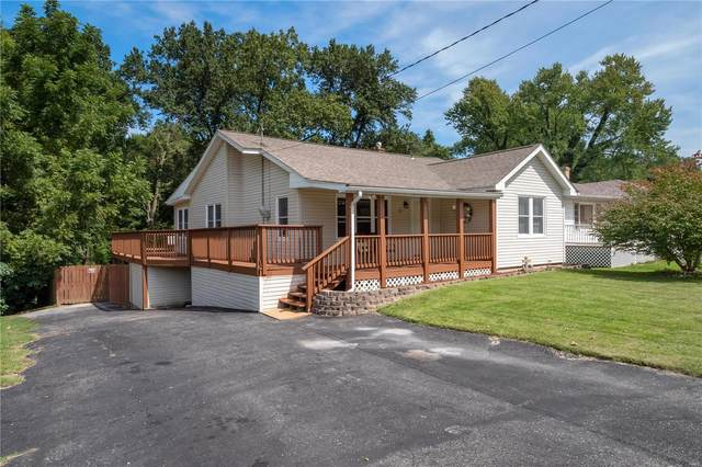 11 Charles Drive, Caseyville, IL 62232 (#20072910) :: Tarrant & Harman Real Estate and Auction Co.