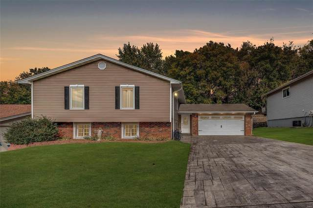 12 Shadow Wood Court, Saint Charles, MO 63303 (#20072938) :: PalmerHouse Properties LLC
