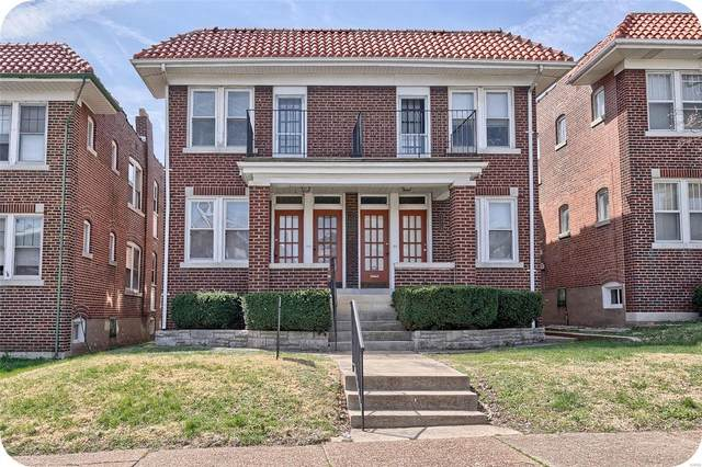 4988 Mardel Avenue, St Louis, MO 63109 (#20072964) :: Parson Realty Group