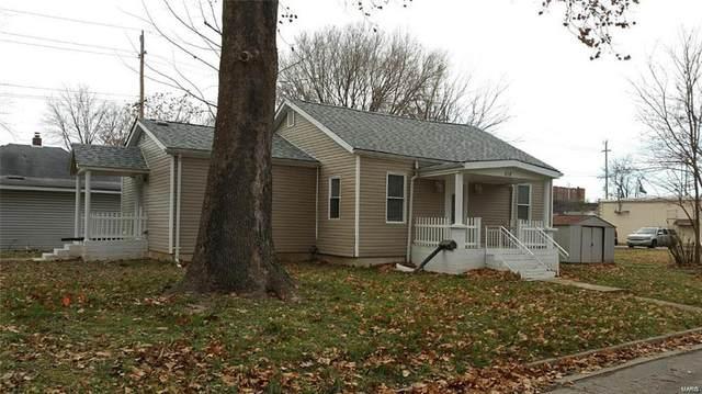 618 Rollins Street, De Soto, MO 63020 (#20072986) :: RE/MAX Professional Realty