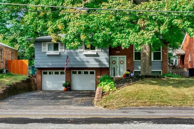 9207 Big Bend, St Louis, MO 63119 (#20073006) :: Walker Real Estate Team