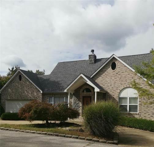 9615 Moonshine Drive, Hillsboro, MO 63050 (#20073048) :: Walker Real Estate Team