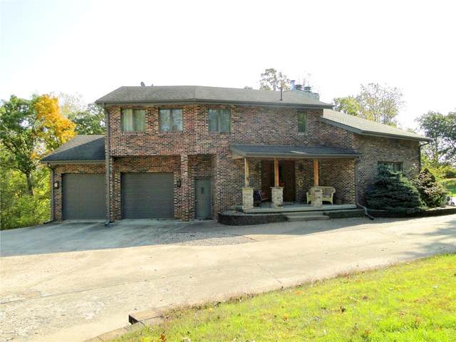 51099 Hwy Hh, Hannibal, MO 63401 (#20073089) :: The Becky O'Neill Power Home Selling Team