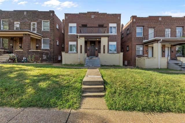 4000 Keokuk Street, St Louis, MO 63116 (#20073099) :: Clarity Street Realty