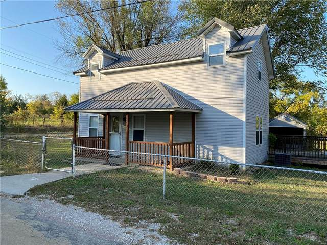 2405 Reese Street, Bonne Terre, MO 63628 (#20073105) :: Matt Smith Real Estate Group