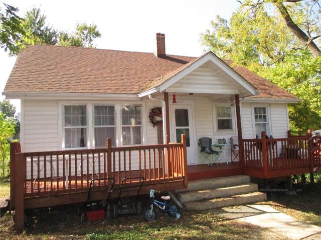 803 N Washington, Salem, MO 65560 (#20073111) :: Parson Realty Group