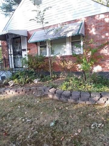 6845 Melrose Avenue, University City, MO 63130 (#20073128) :: Kelly Hager Group   TdD Premier Real Estate