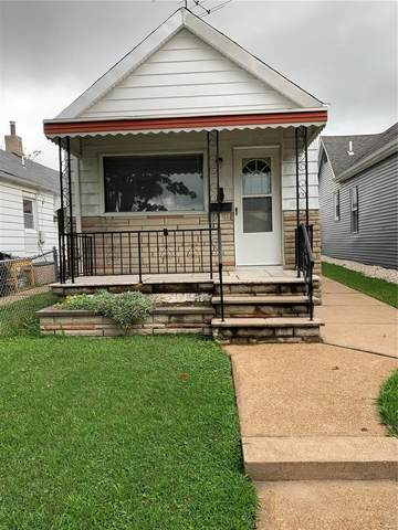 5231 Daggett Avenue, St Louis, MO 63110 (#20073184) :: Clarity Street Realty