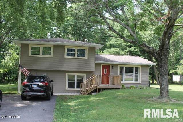 316 Brenda Lane, Energy, IL 62933 (#20073200) :: The Becky O'Neill Power Home Selling Team