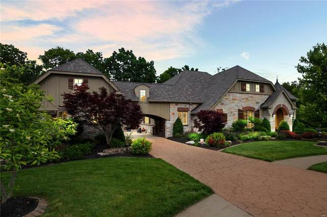 114 Fortress Drive, O'Fallon, IL 62269 (#20073254) :: The Becky O'Neill Power Home Selling Team