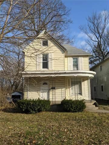 1119 Main Street, Alton, IL 62002 (#20073259) :: Fusion Realty, LLC