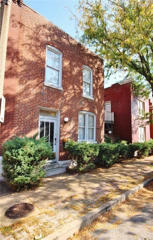 817 Allen Avenue, St Louis, MO 63104 (#20073279) :: Tarrant & Harman Real Estate and Auction Co.