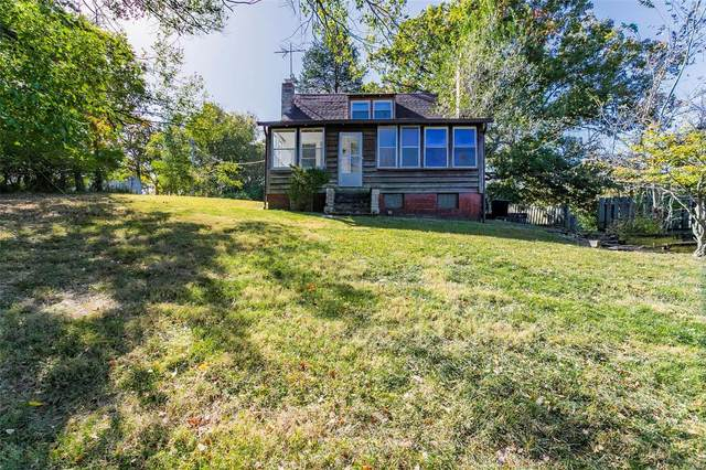 Valley Park, MO 63088 :: PalmerHouse Properties LLC