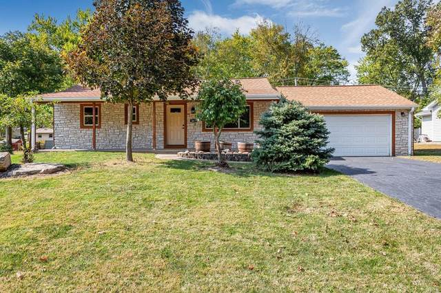 217 Highview, Ballwin, MO 63011 (#20073319) :: Parson Realty Group