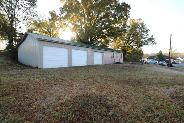 169 N Old Highway 66, Bourbon, MO 65441 (#20073328) :: Friend Real Estate