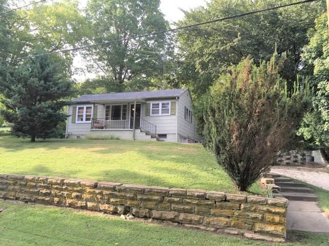 501 Mississippi, Clarksville, MO 63336 (MLS #20073335) :: Century 21 Prestige
