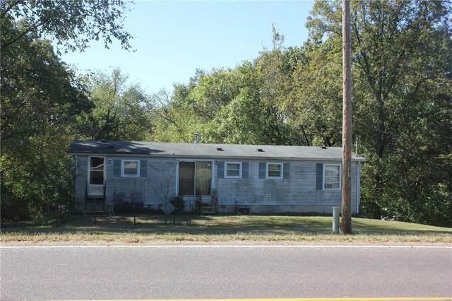 4744 Rock Creek Road, High Ridge, MO 63049 (#20073388) :: Century 21 Advantage