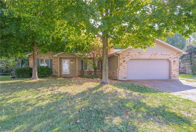704 Andra, Maryville, IL 62062 (#20073442) :: Tarrant & Harman Real Estate and Auction Co.
