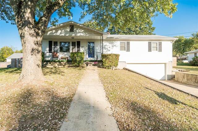 1302 S Jackson Street, Salem, MO 65560 (#20073501) :: St. Louis Finest Homes Realty Group