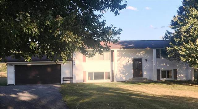 4854 Dauderman Road, Alhambra, IL 62001 (#20073529) :: The Becky O'Neill Power Home Selling Team